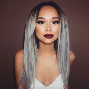 silver hair 3
