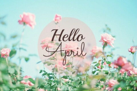 Image result for Its April