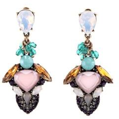 Flowerista-Earrings