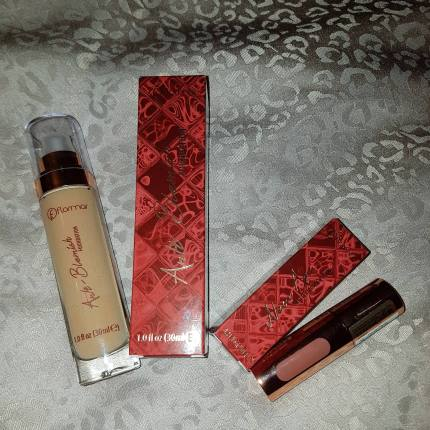 flormar-foundation-and-lipstick