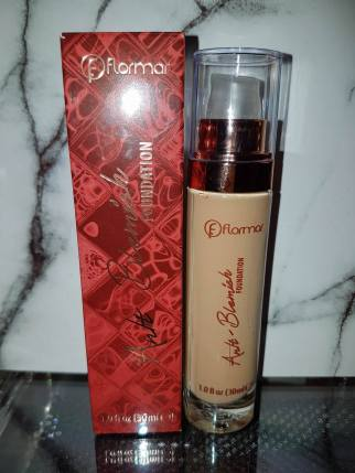 flormar-foundation-honey