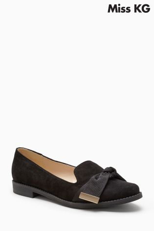 miss-kg-black-monica-bow-loafer-next