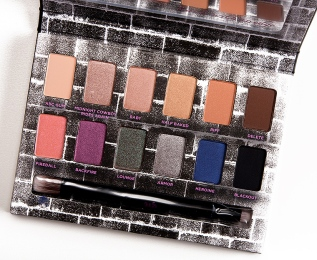 urban decay nocturnal palette
